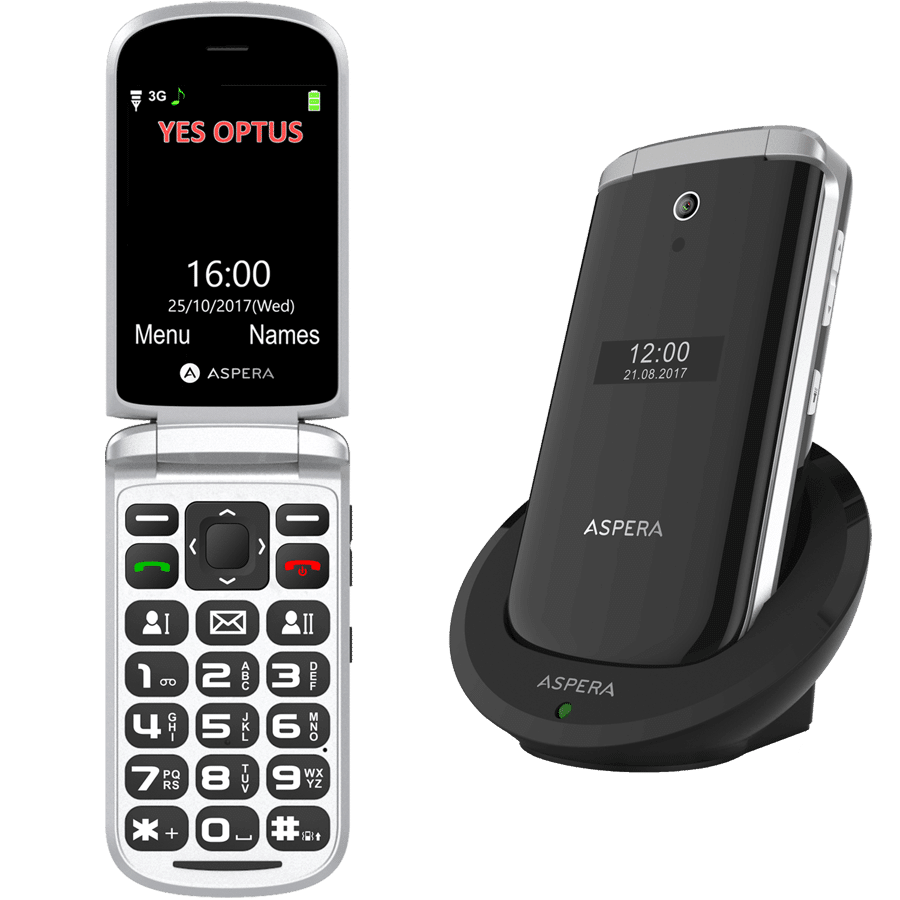 how to set speed dial for aspera f24 flip phone