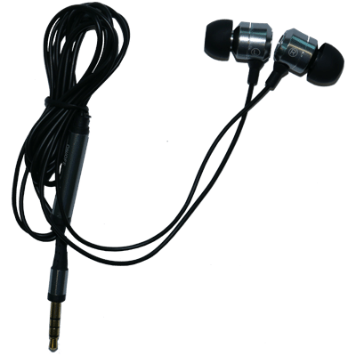 Aspera Earphones