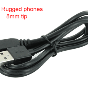Aspera Rugged USB Charge Cable