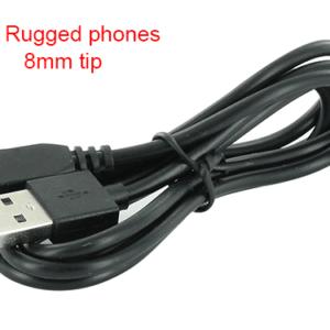 Aspera Rugged USB Charge Cable