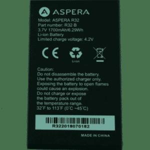 Aspera R32