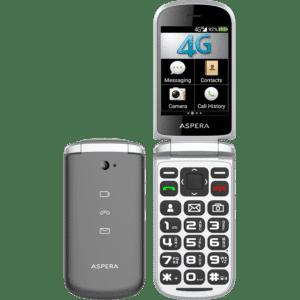 Aspera F40