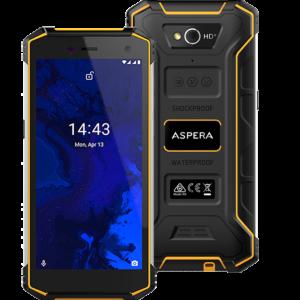 Aspera R9